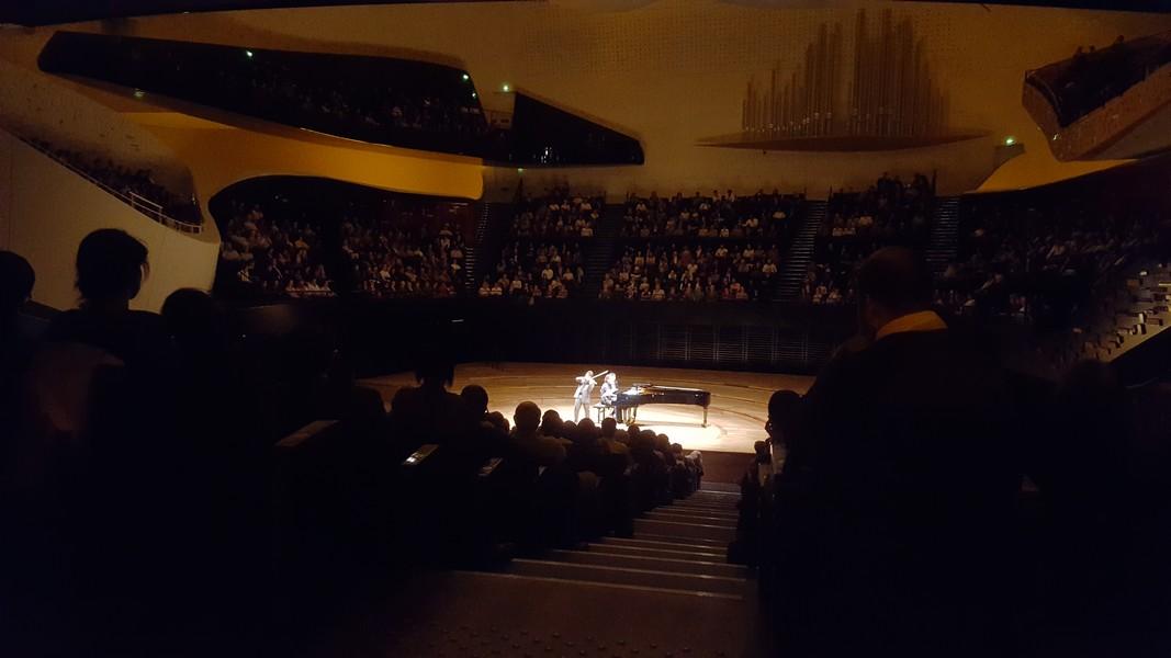 Musicalta - Philharmonie de Paris