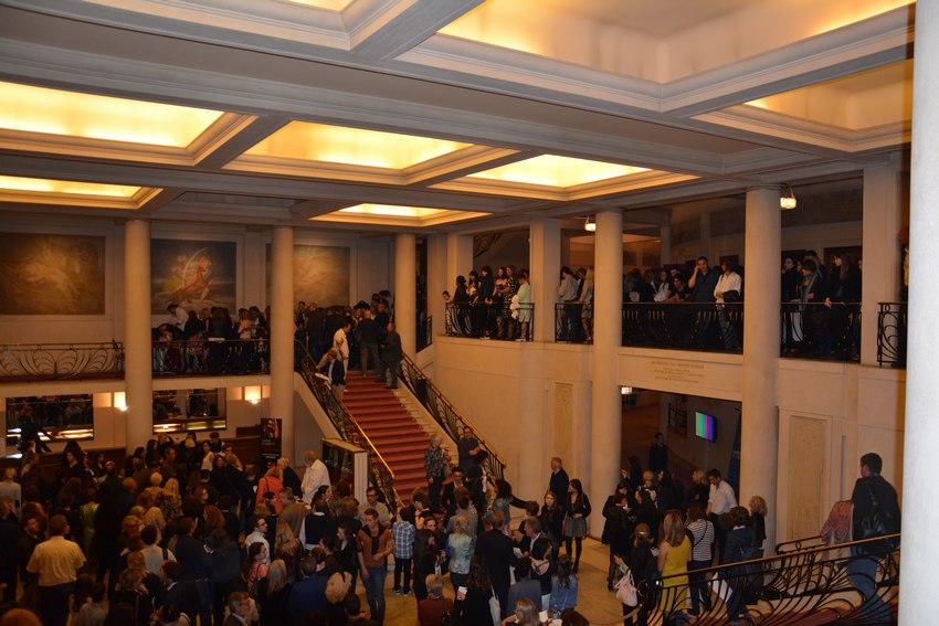 David Garrett au Théâtre des Champs-Elysées : «Ambiance pop, Violon top»