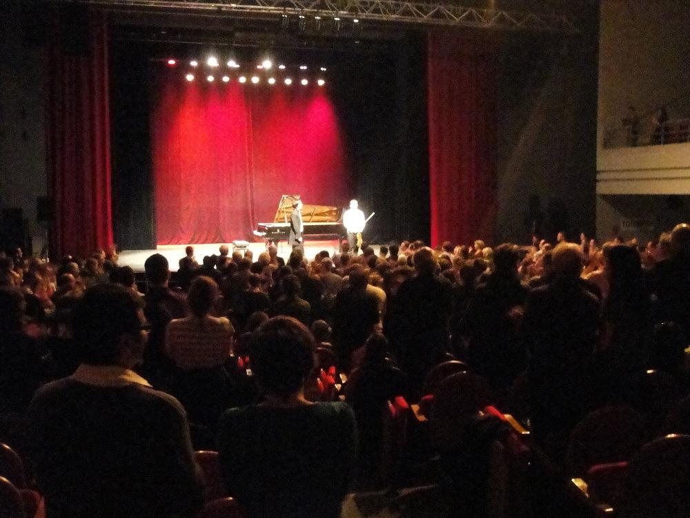 concert grandes scenes 2014