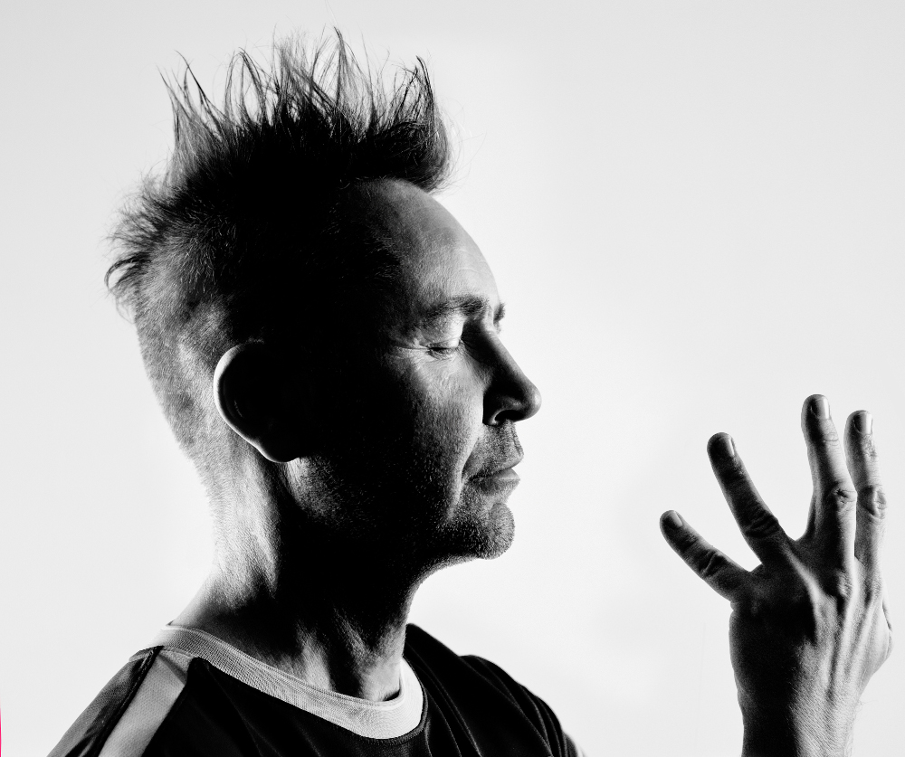 Nigel Kennedy sera à Paris en Avril 2017