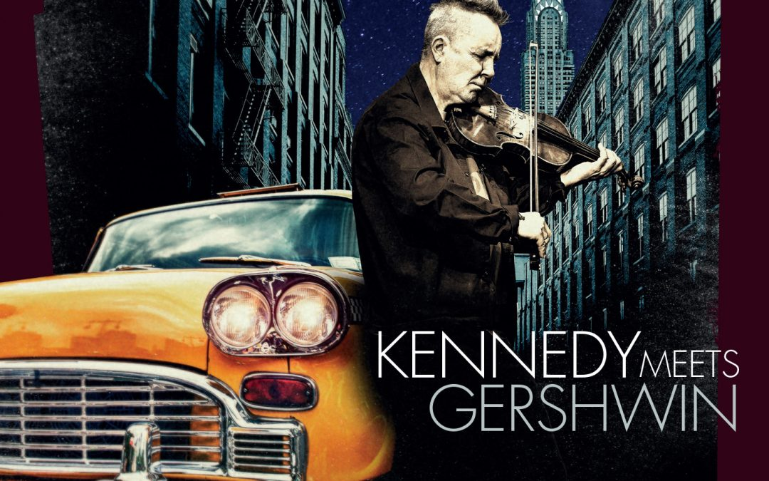 Nigel Kennedy à nouveau au Théâtre des Champs-Elysées – Paris en 2018 !