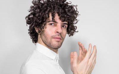 Simon Ghraichy – La «rockstar» du piano en récital à Paris