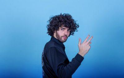 Simon Ghraichy de retour dans une soirée concertante et symphonique à Paris !